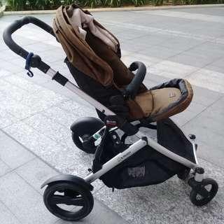Britax B Ready stroller pram