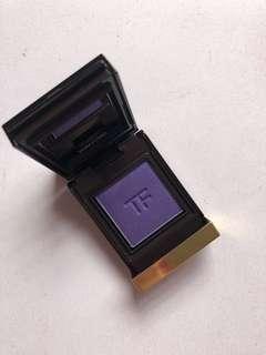 Tom Ford single eyeshadow purple