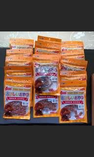 鮮雞道 寵物軟性零食 適口性佳