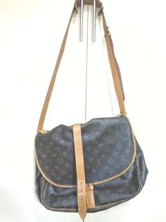 Louis Vuitton work bag