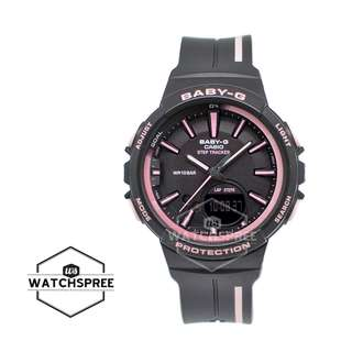 FREE DELIVERY *CASIO GENUINE* [BGS100RT-1A] 100% Authentic with 1 Year Warranty! BGS-100RT1A BGS-100RT-1A BGS100RT1A
