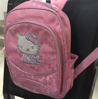 Authentic Sanrio Bag Hello Kitty