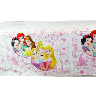Princess Birthday Party Table Cover Cloth