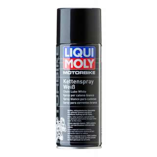 Liqui moly chain lube white 400ml