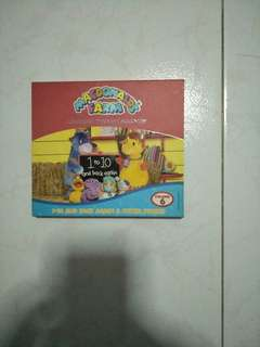 MacDonald's Farm DVD