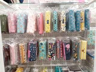筆袋  韓國製