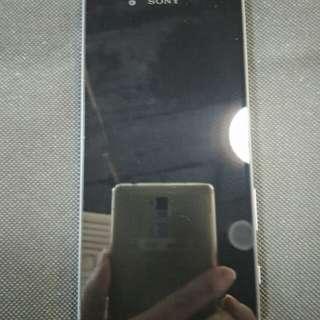 Used Sony Xperia Z5 (New Stock)