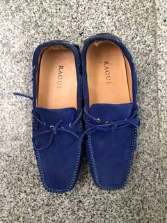 Raoul loafers