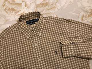 Men shirt, szM, classic fit, new just cut tag and washed.
