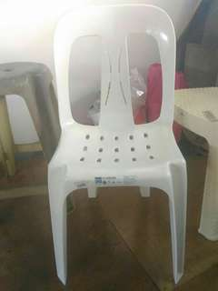Monobloc chair