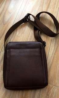 Zara Man Mini Crossbody Bag
