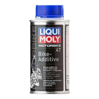 Liqui moly 4t bike additive 125ml