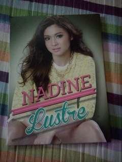 Nadine Lustre's Album