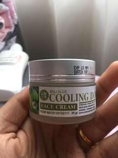 BALI ALUS COOLIG DOWN FACE ANTI SCARS