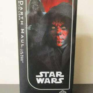 Star Wars Darth Maul sideshow