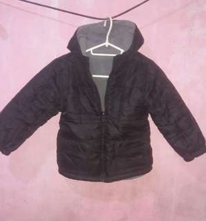 Jacket for kids ☺ 100 pesos only