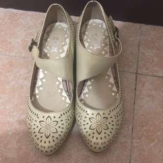 🚚 花花高跟鞋