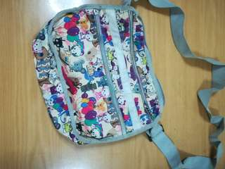 Kids sling bag #KayaRaya