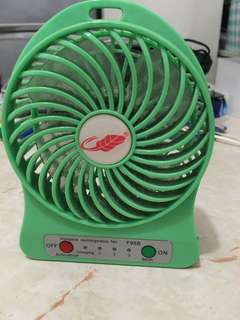 攜帶式風扇