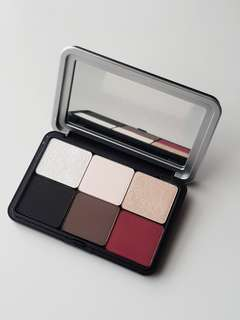 Make Up For Ever 6 eye shadow palette