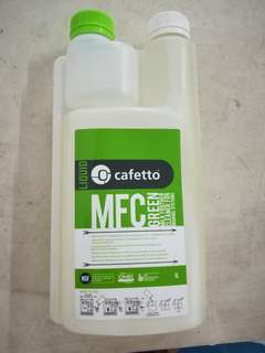 Cafetto Milk Cleaning solution