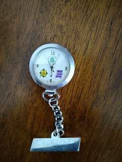 SGH (Magnet Recognition) Nursing Watch
