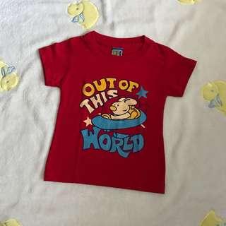 4Kids Shirts