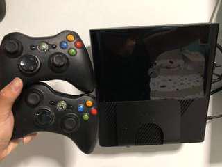 Xbox 360 E Console