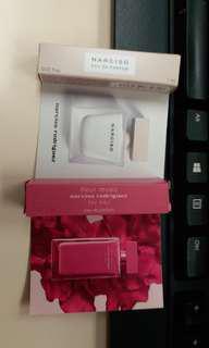 [包郵] NARCISO Parfum sample 香水辦