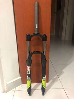 Rockshox Dart 2 140MM Travel Suspension Fork