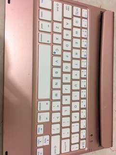 無線keyboard