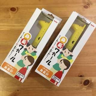 日本Hashy長頸鹿電子度高器