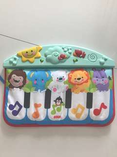 Fisher Price Kick & Play Piano