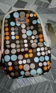 Warming bag
