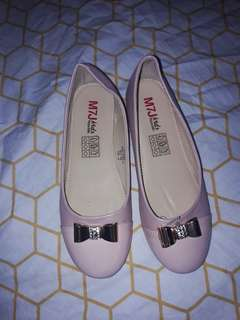 Doll Shoes for Kids (Baby Pink)