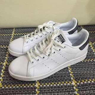 🚚 adidas/Stan Smith 復古休閒 24.5cm/女