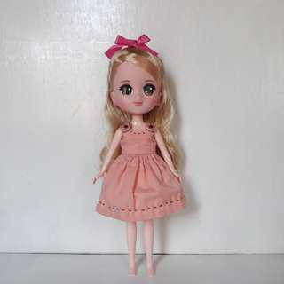 Cherry Doll from Korea, Blythe size