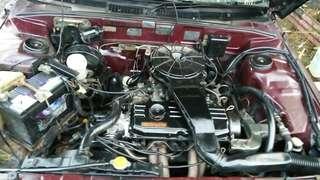 Saga1991 auto 1.5