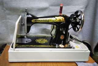 勝家家用復古衣車 Singer Sewing Machine