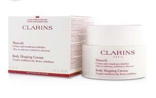 BNIB - 💯 Clarins Body Shaping Cream - 200ml