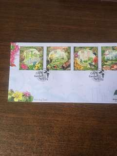 Limited Edition 2013 Singapore Stamps