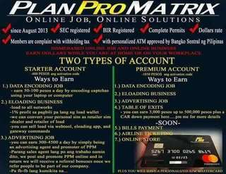 PlanProMatrix