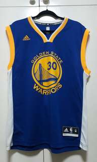 Adidas Stephen Curry Jersey