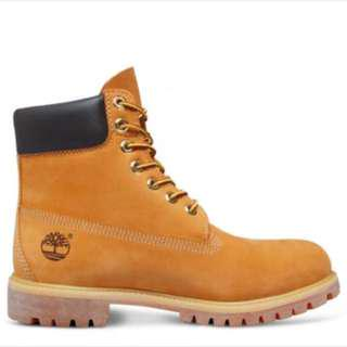 Timberland boot Size 39 AS222