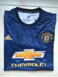 🚚 Manchester United 3rd Kit 18/19