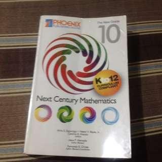Grade10 Next Century Mathematics