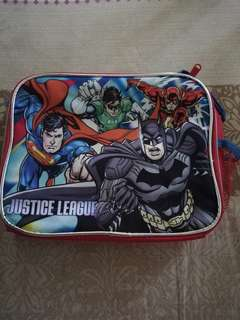 Justice League mini bag
