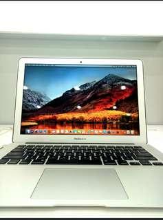 Kredit Macbook Air 128GB cicilan tanpa kartu kredit