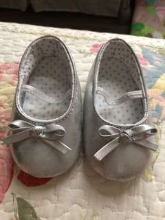 mother baby shoes