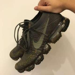 🚚 Nike vapormax冠西著用配色